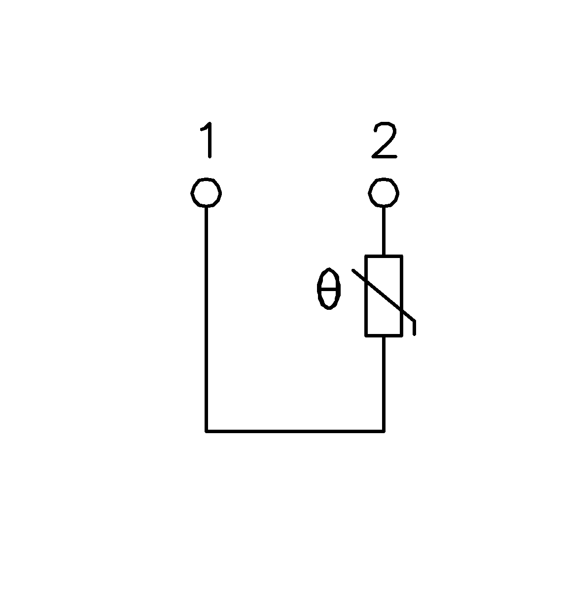 SN090198 Circuit diagram