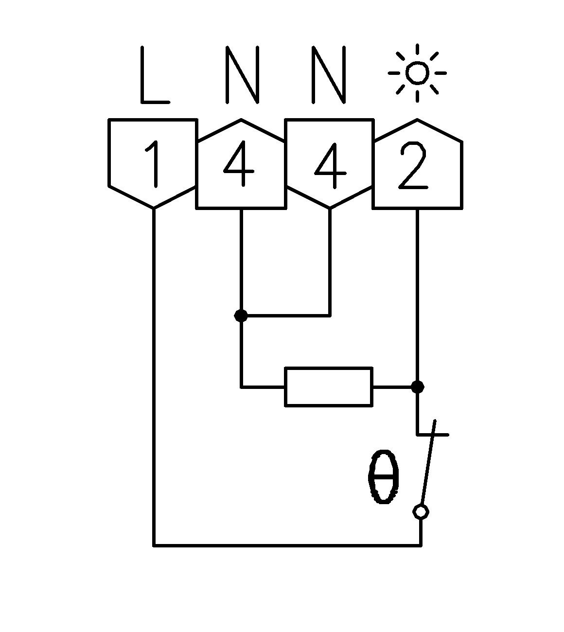 MA300000 Circuit diagram