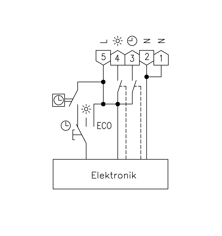 MA600003 Circuit diagram