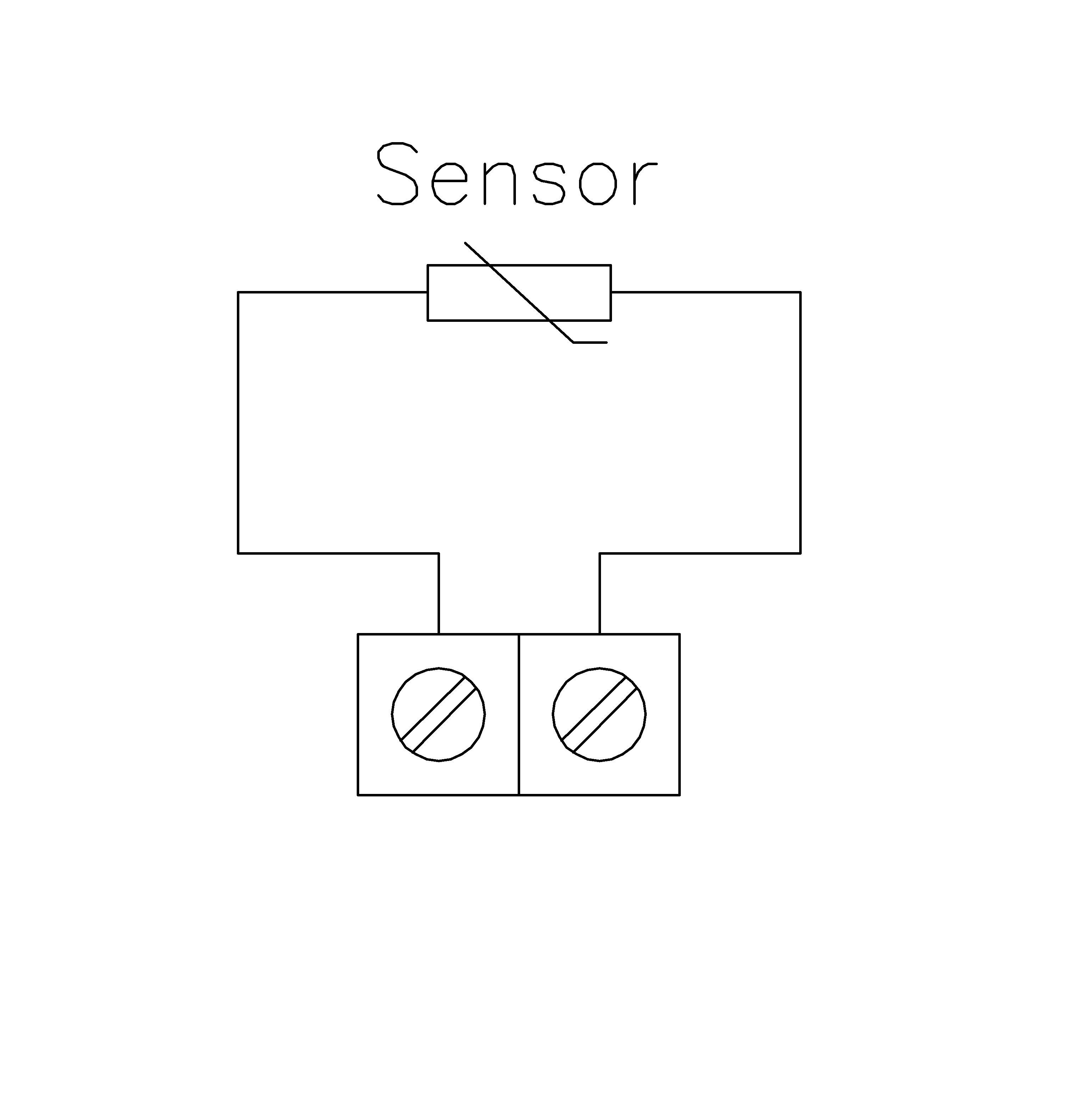 G9050160 Circuit diagram