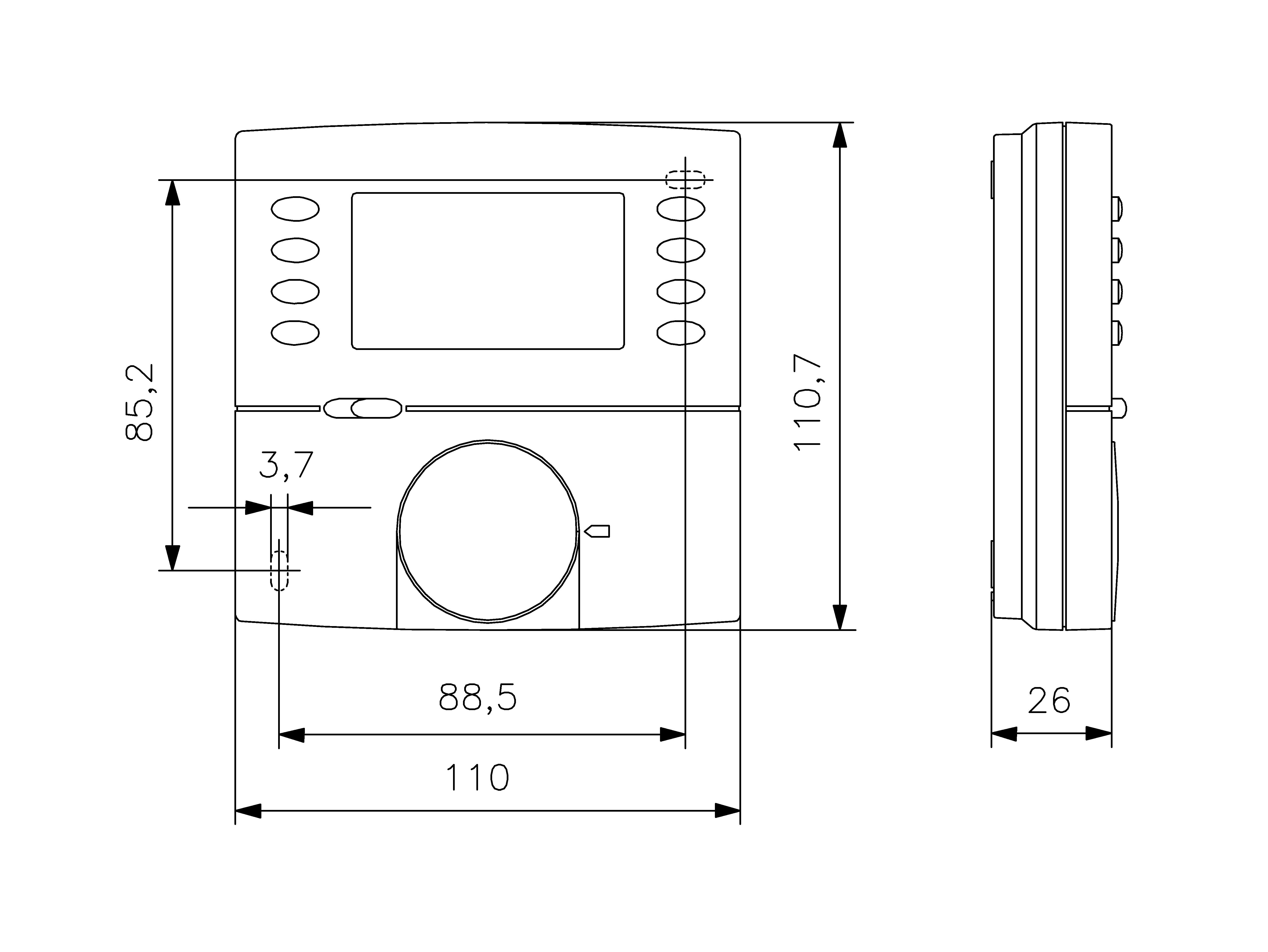 BA010201 Circuit diagram