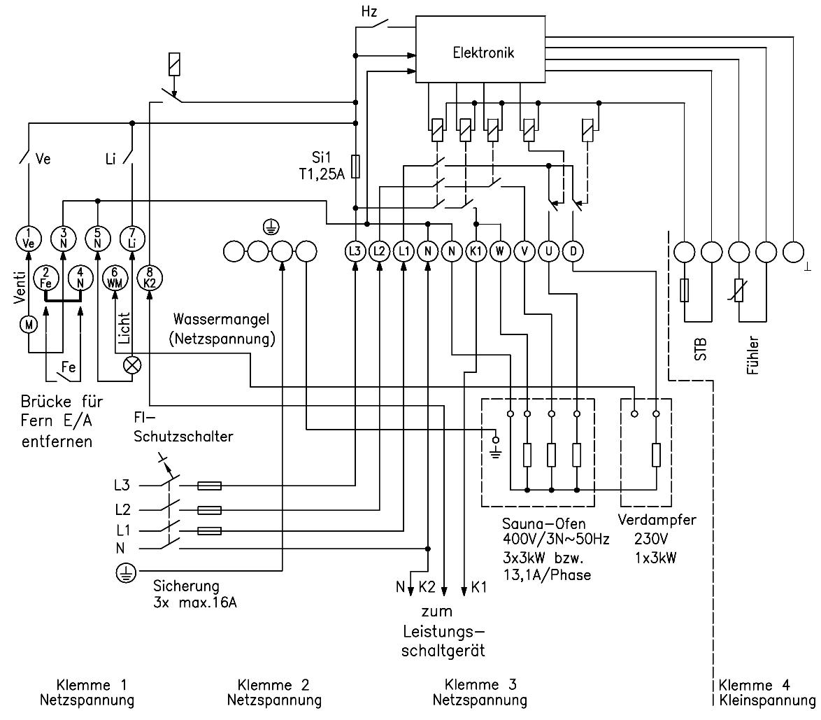 D4700736 Circuit diagram