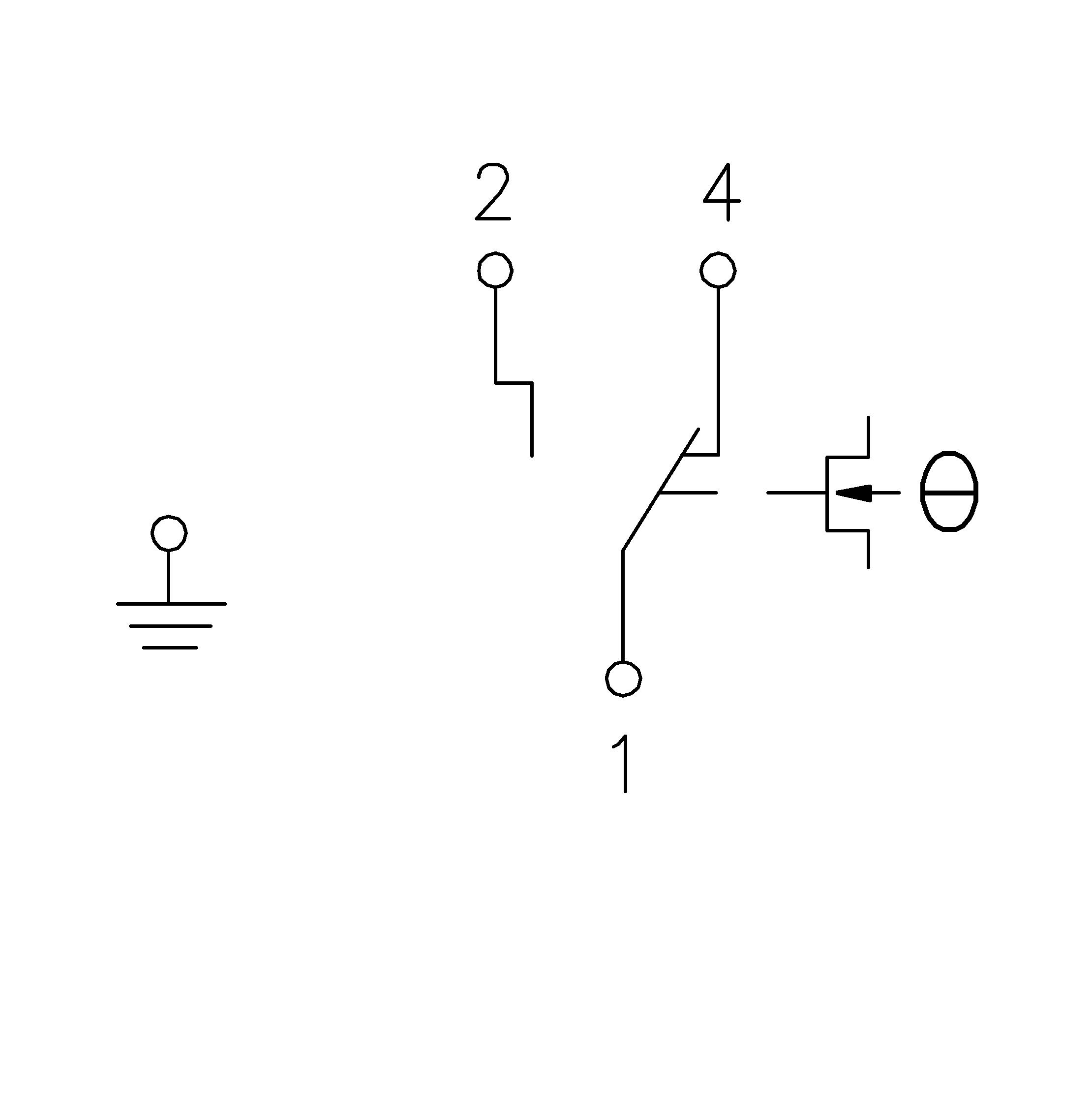 JA070100 Circuit diagram