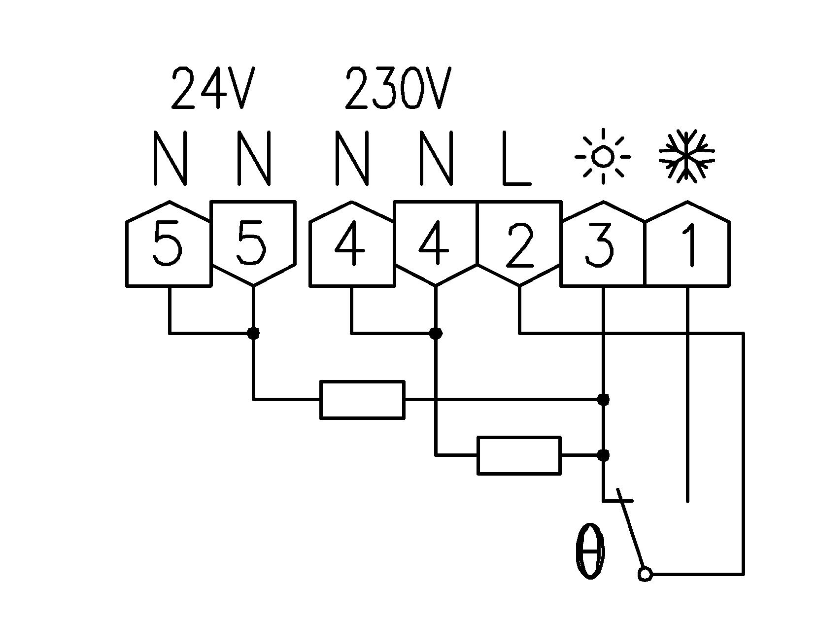 MA012701 Circuit diagram