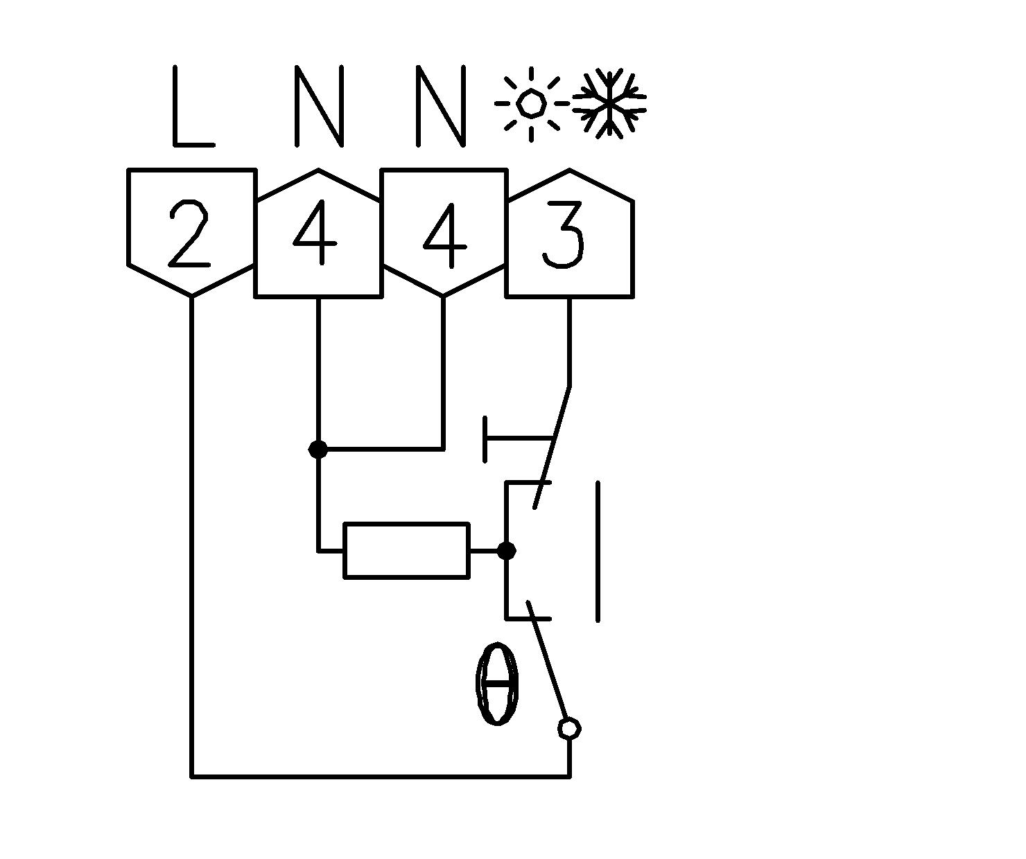 MA300502 Circuit diagram