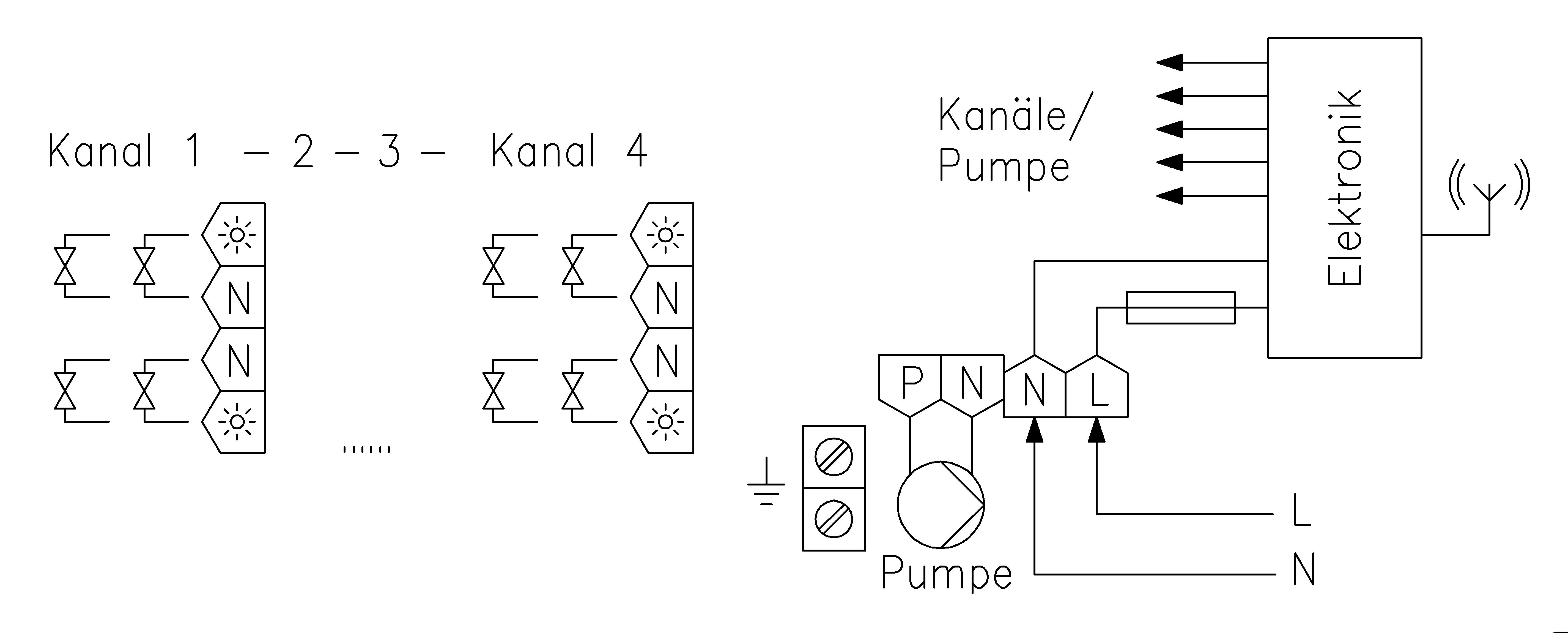BA121000 Circuit diagram