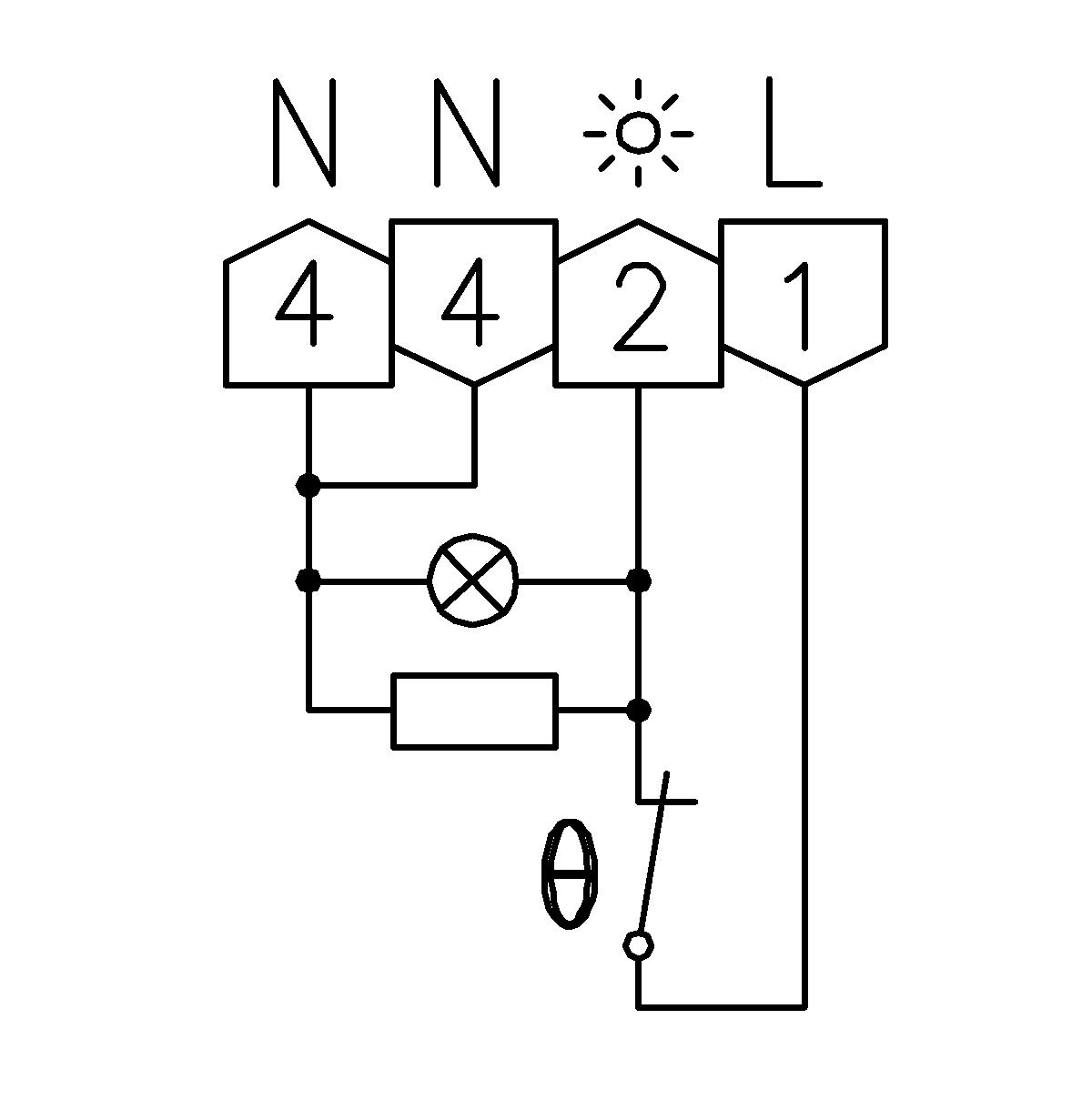 MA012500 Circuit diagram