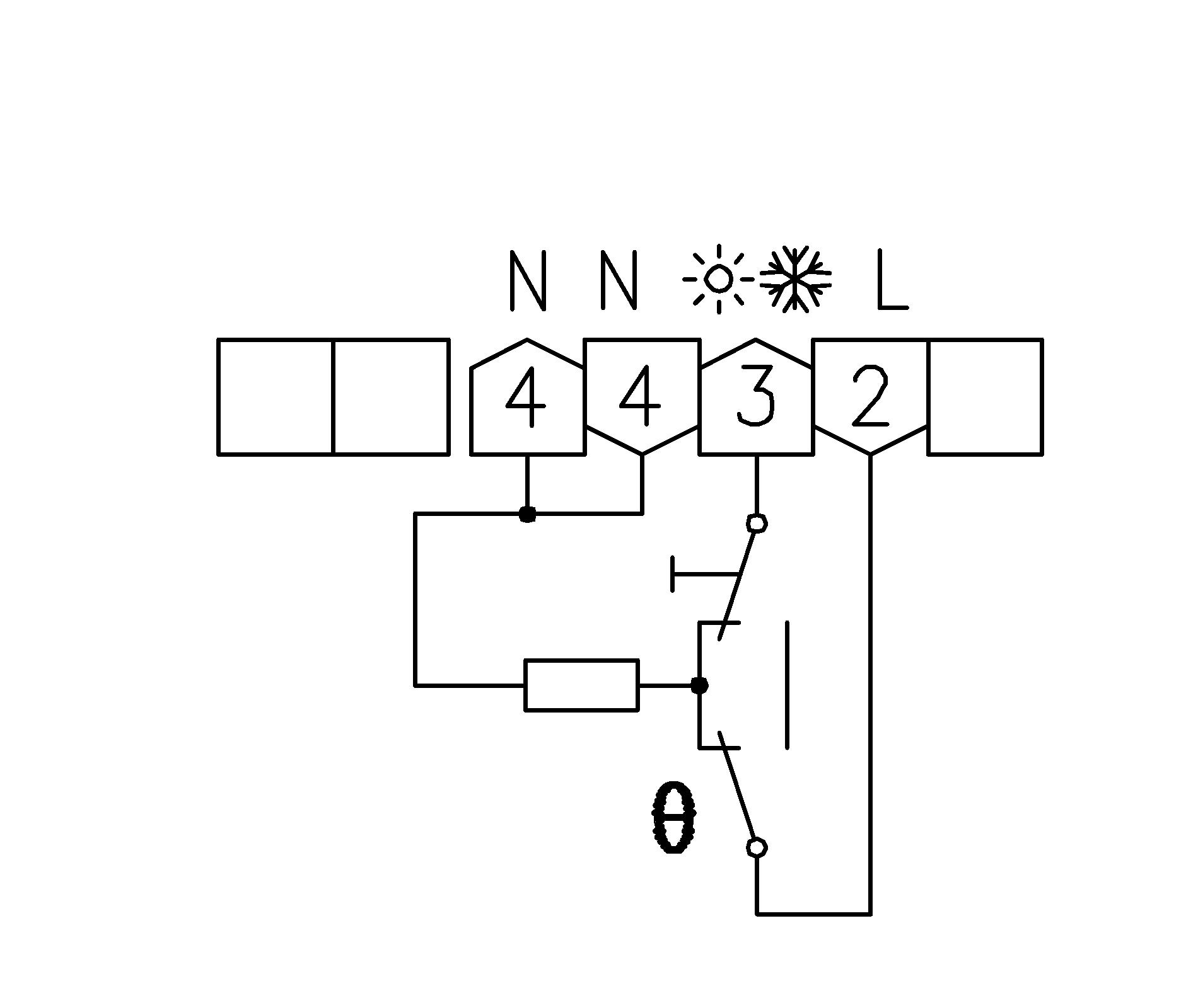 MA010600 Circuit diagram