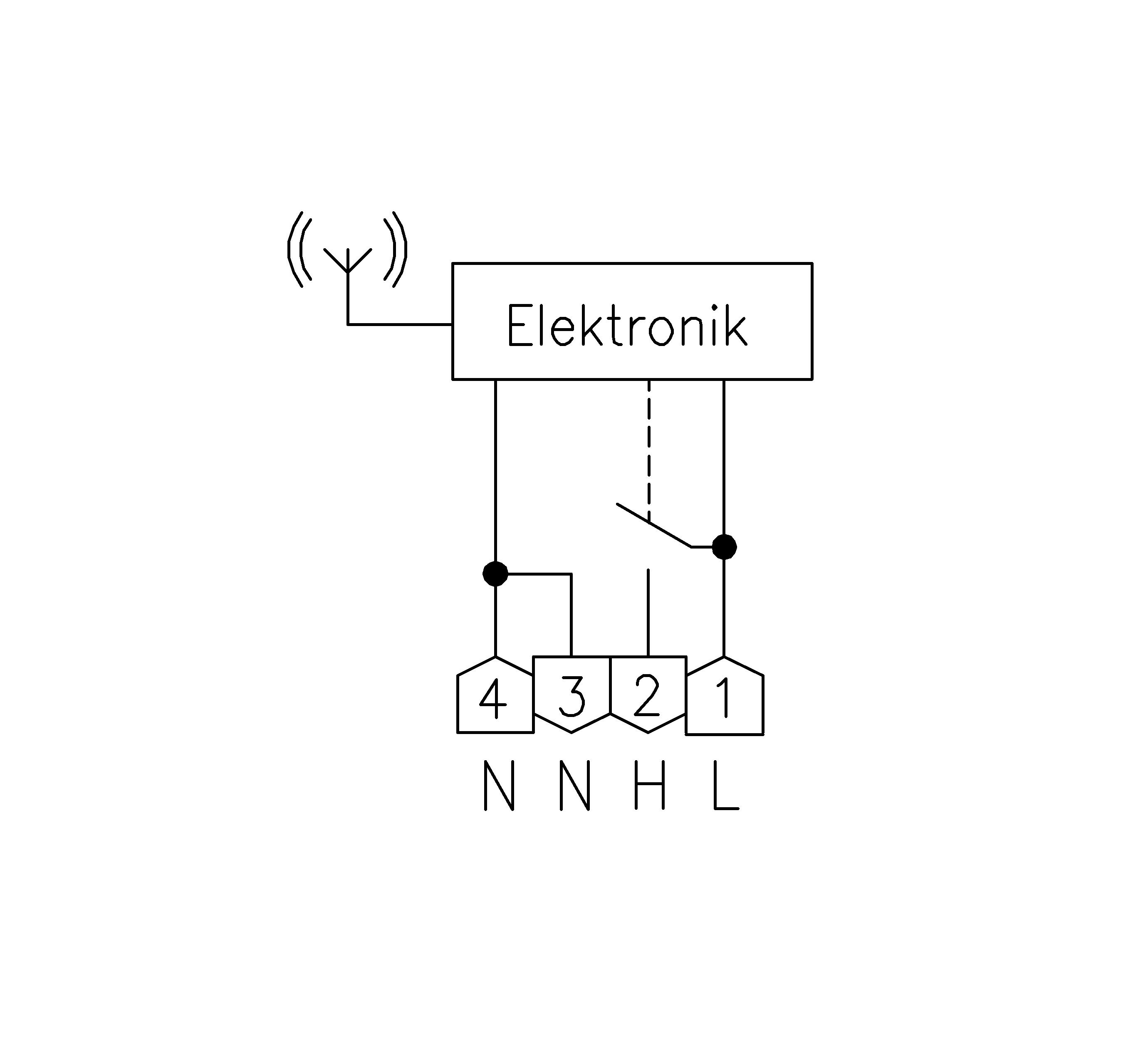 BA110500 Circuit diagram