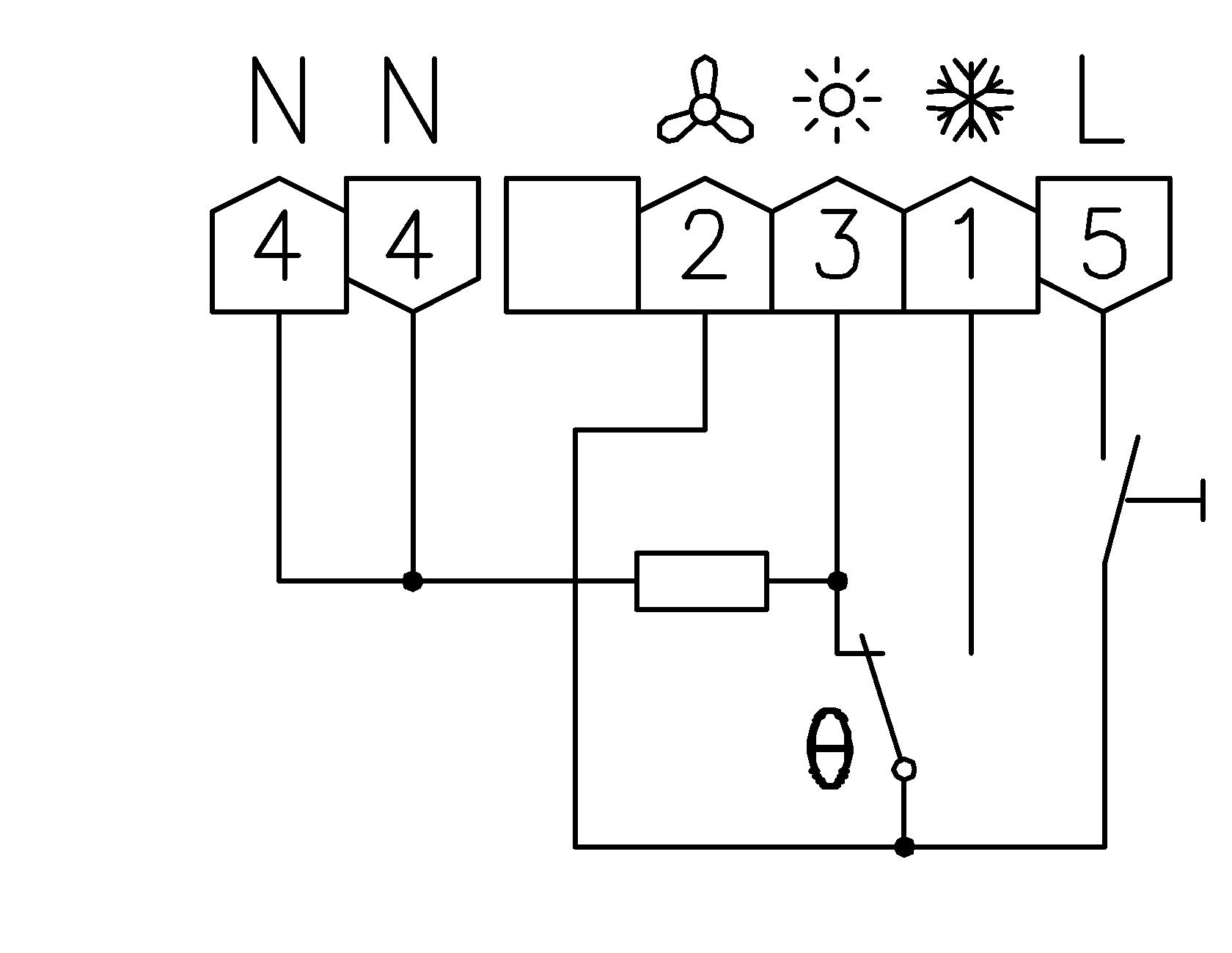 MA010900 Circuit diagram