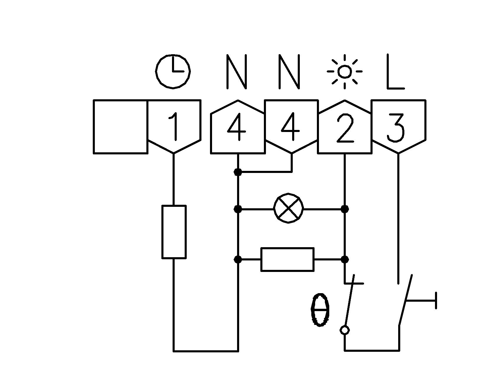 MA012400 Circuit diagram